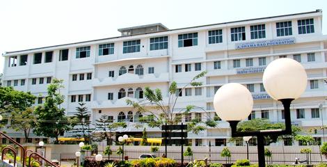 Vijaylakshmi Institute Of Hospitality Sciences